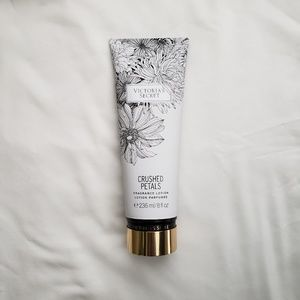 Victoria's Secret Crushed Petals Fragrance Lotion